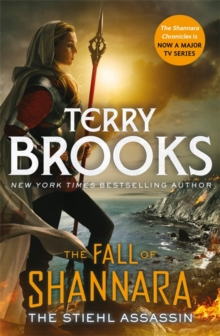 The Stiehl Assassin: Book Three of the Fall of Shannara, Paperback / softback Book
