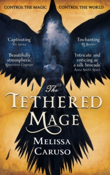 The Tethered Mage, Paperback Book