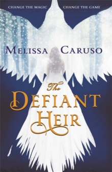 The Defiant Heir, Paperback Book