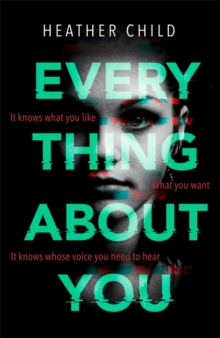 Everything About You : Discover this year's most cutting-edge thriller, Hardback Book