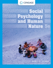 Social Psychology and Human Nature, Hardback Book
