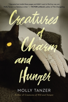 Creatures of Charm and Hunger, EPUB eBook