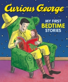 Curious George: My First Bedtime Stories, Hardback Book