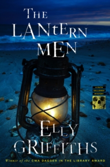 The Lantern Men, Hardback Book