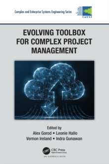 Evolving Toolbox for Complex Project Management, Hardback Book