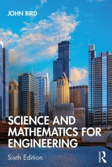 Science and Mathematics for Engineering, Paperback / softback Book