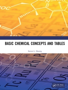 Basic Chemical Concepts and Tables, Hardback Book