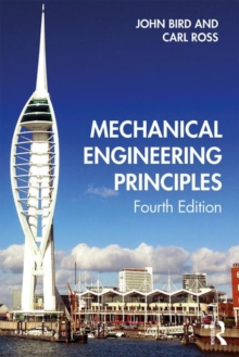 Mechanical Engineering Principles, Paperback / softback Book