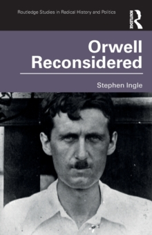 Orwell Reconsidered, Paperback / softback Book