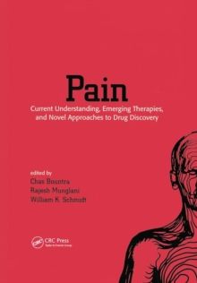 Pain : Current Understanding, Emerging Therapies, and Novel Approaches to Drug Discovery, Paperback / softback Book