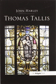 Thomas Tallis, Paperback / softback Book