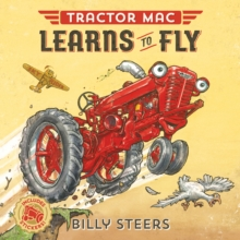 Tractor Mac Learns to Fly, Paperback Book