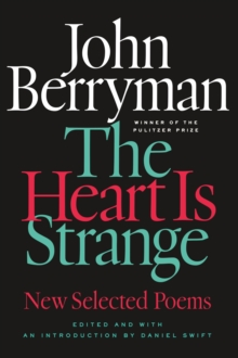 The Heart is Strange, Paperback Book