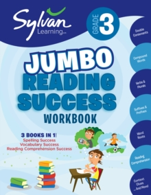 3rd Grade Super Reading Success : Activities, Exercises, and Tips to Help Catch Up, Keep Up, and Get Ahead, Paperback / softback Book