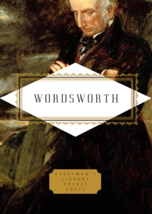 Wordsworth: Poems, EPUB eBook