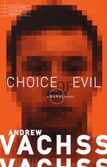 Choice of Evil, EPUB eBook