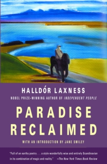 Paradise Reclaimed, Paperback / softback Book