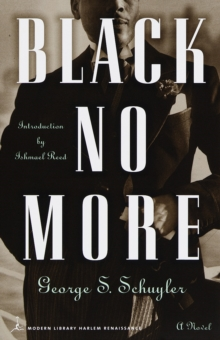 Mod Lib Black No More, Paperback / softback Book