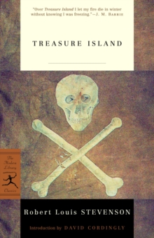 Mod Lib Treasure Island, Paperback Book