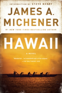 Hawaii, Paperback Book