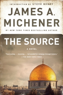 The Source, Paperback / softback Book
