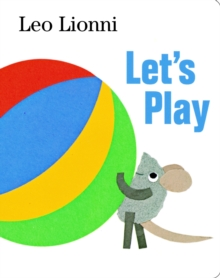 Let's Play, Board book Book