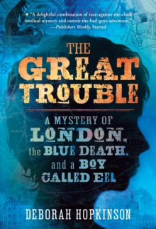 The Great Trouble, Paperback / softback Book