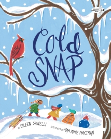 Cold Snap, Paperback / softback Book