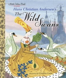 LGB The Wild Swans, Hardback Book