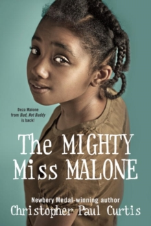 The Mighty Miss Malone, EPUB eBook