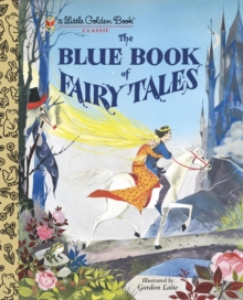 The Blue Book of Fairy Tales, EPUB eBook