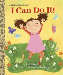 I Can Do It!, EPUB eBook