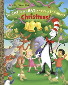 The Cat in the Hat Knows A Lot About Christmas! (Dr. Seuss/Cat in the Hat), EPUB eBook