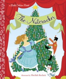 The Nutcracker, EPUB eBook