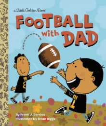 Football with Dad, EPUB eBook