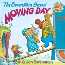 The Berenstain Bears' Moving Day, EPUB eBook