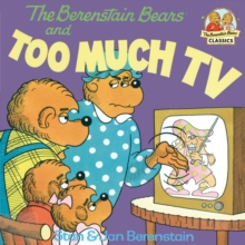 The Berenstain Bears and Too Much TV, EPUB eBook