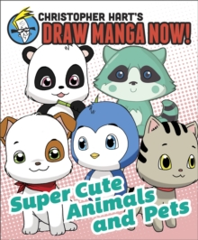Supercute Animals And Pets, Paperback / softback Book