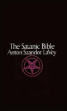 Satanic Bible, Paperback Book