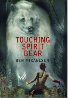 Touching Spirit Bear, Paperback / softback Book