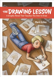 The Drawing Lesson, Paperback Book