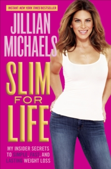 Slim For Life, Paperback / softback Book