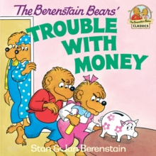 The Berenstain Bears' Trouble with Money, EPUB eBook