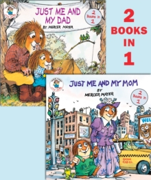 Little Critter Just Me And My Mom/Just Me And My Dad, Paperback / softback Book