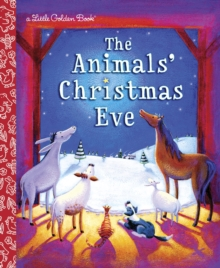 The Animals' Christmas Eve, EPUB eBook