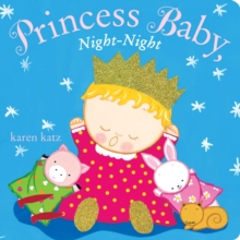 Princess Baby, Night-Night, EPUB eBook