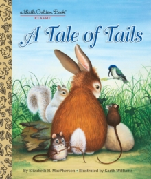 Tale of Tails, Hardback Book