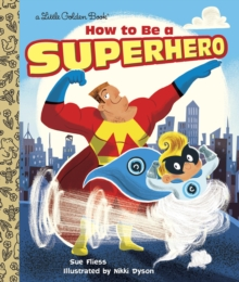 How to Be a Superhero, EPUB eBook