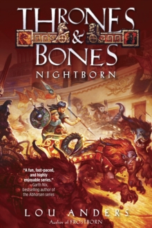Nightborn, EPUB eBook
