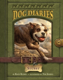 Dog Diaries #7, Paperback Book